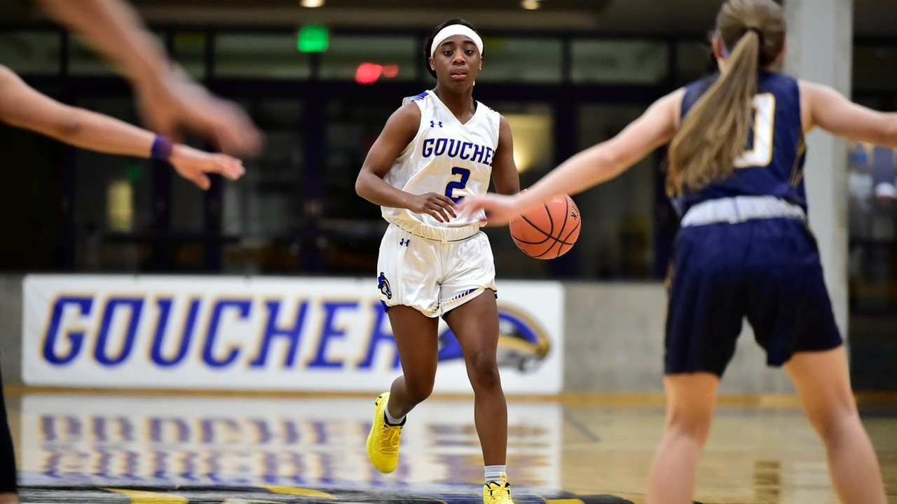 Goucher Women's Basketball Upended By Susquehanna