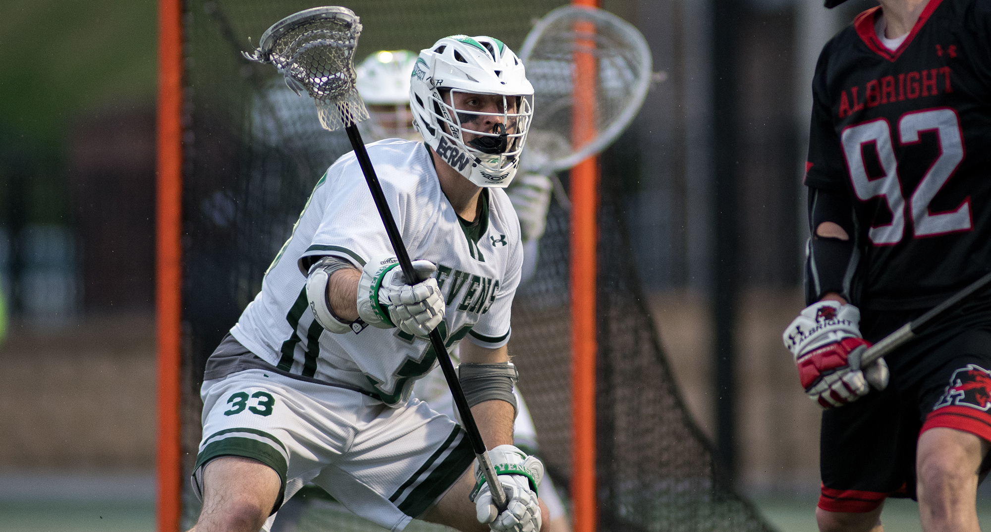DeFazio Named ECAC South Defensive Player of the Year, D'Onofrio, Burnette Also Honored