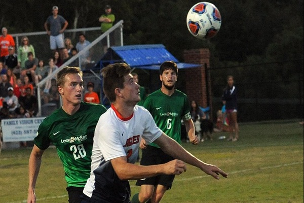 Midweek Match-up Pits Eagles Against Lees-McRae
