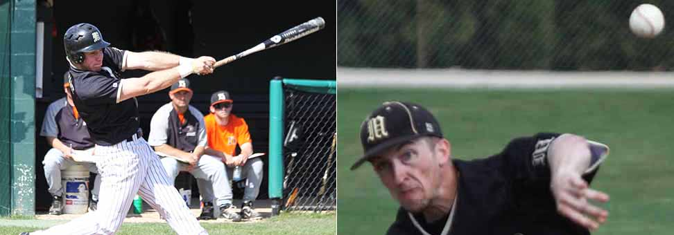 Marchant, Murphy honored by D3Baseball.com