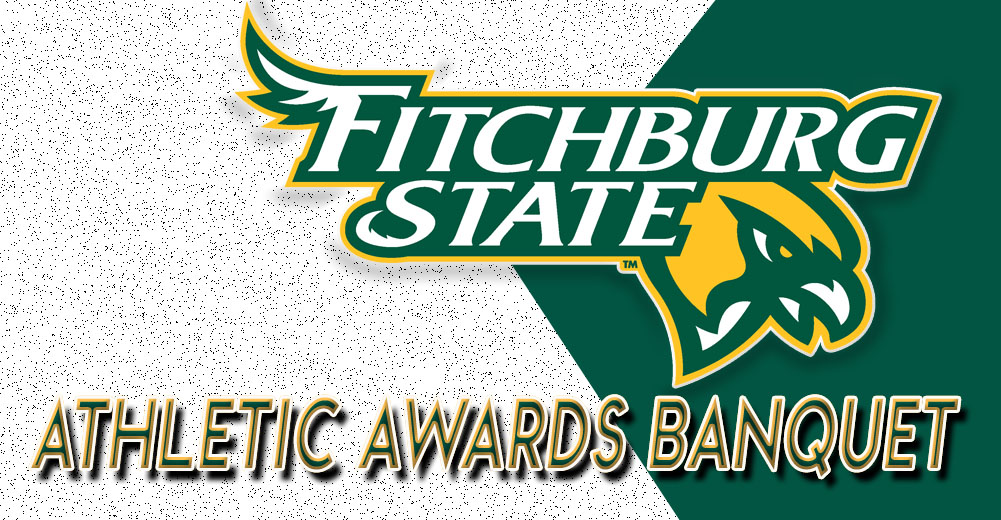 Fitchburg State Hosts Annual Athletic Awards Banquet