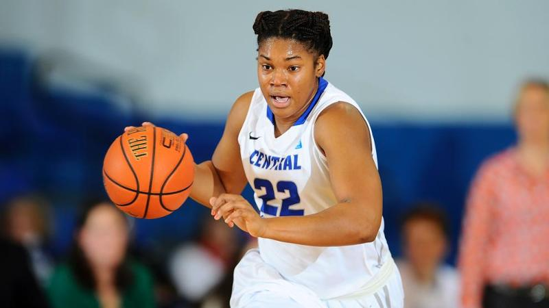 Women's Hoop Loses to LIU Brooklyn
