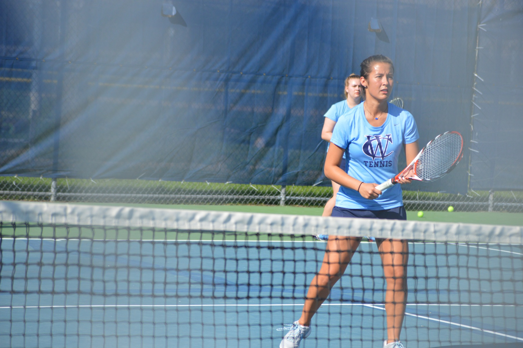 Blue Jays Fall in Tight Match with Gorlocks