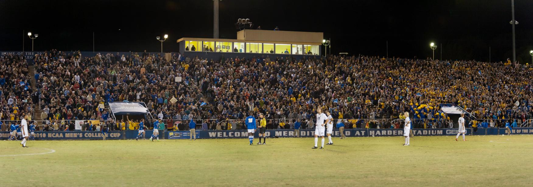 UCSB Soccer Announces 2012 Gauchos Give Dates, Launches New Community Outreach Blog