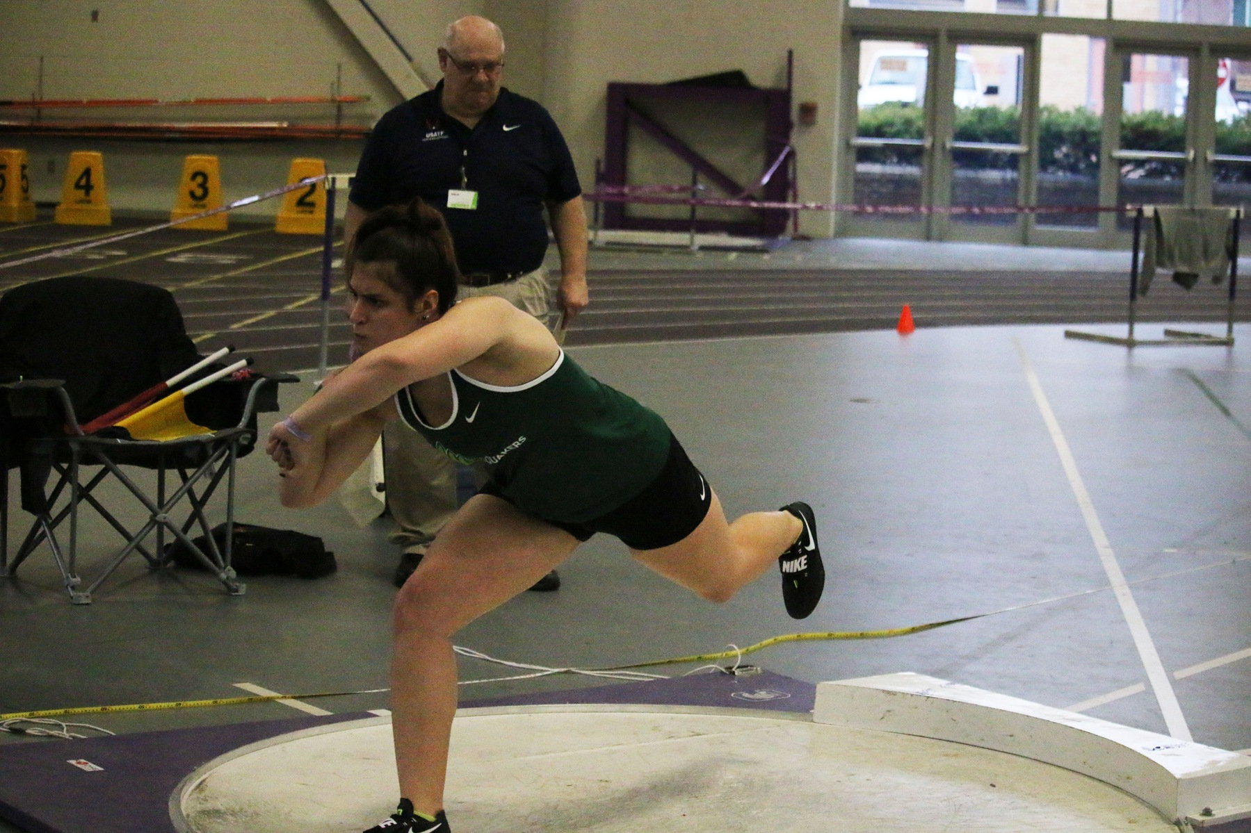 Women's Track and Field Headed to Wittenberg