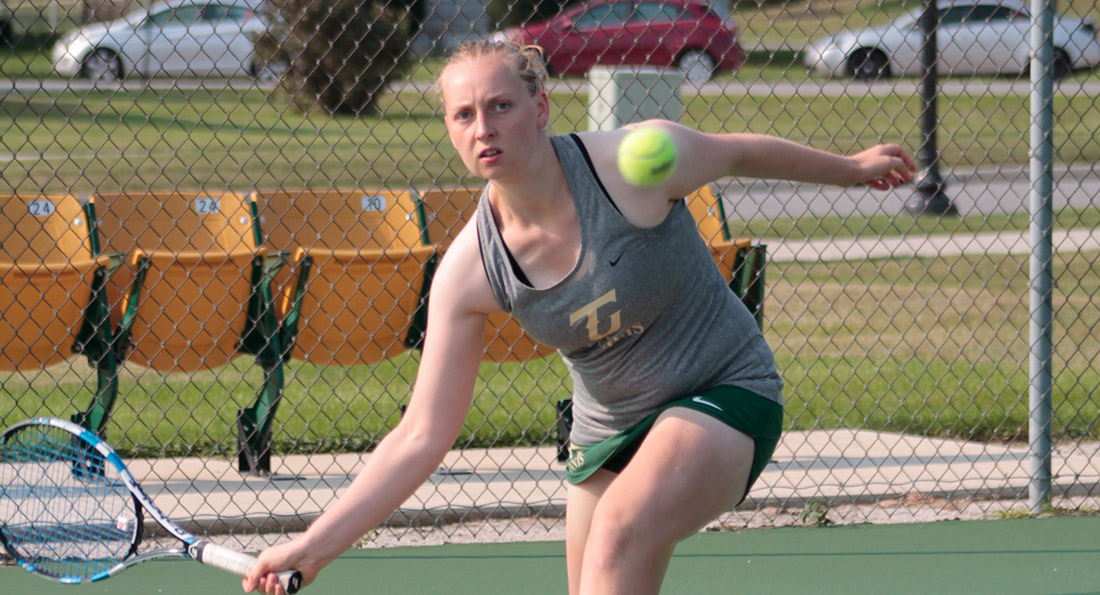 Dragons Open Fall With Win at Purdue Northwest