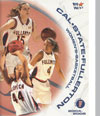 2004-05 Women's Basketball Media Guide Cover