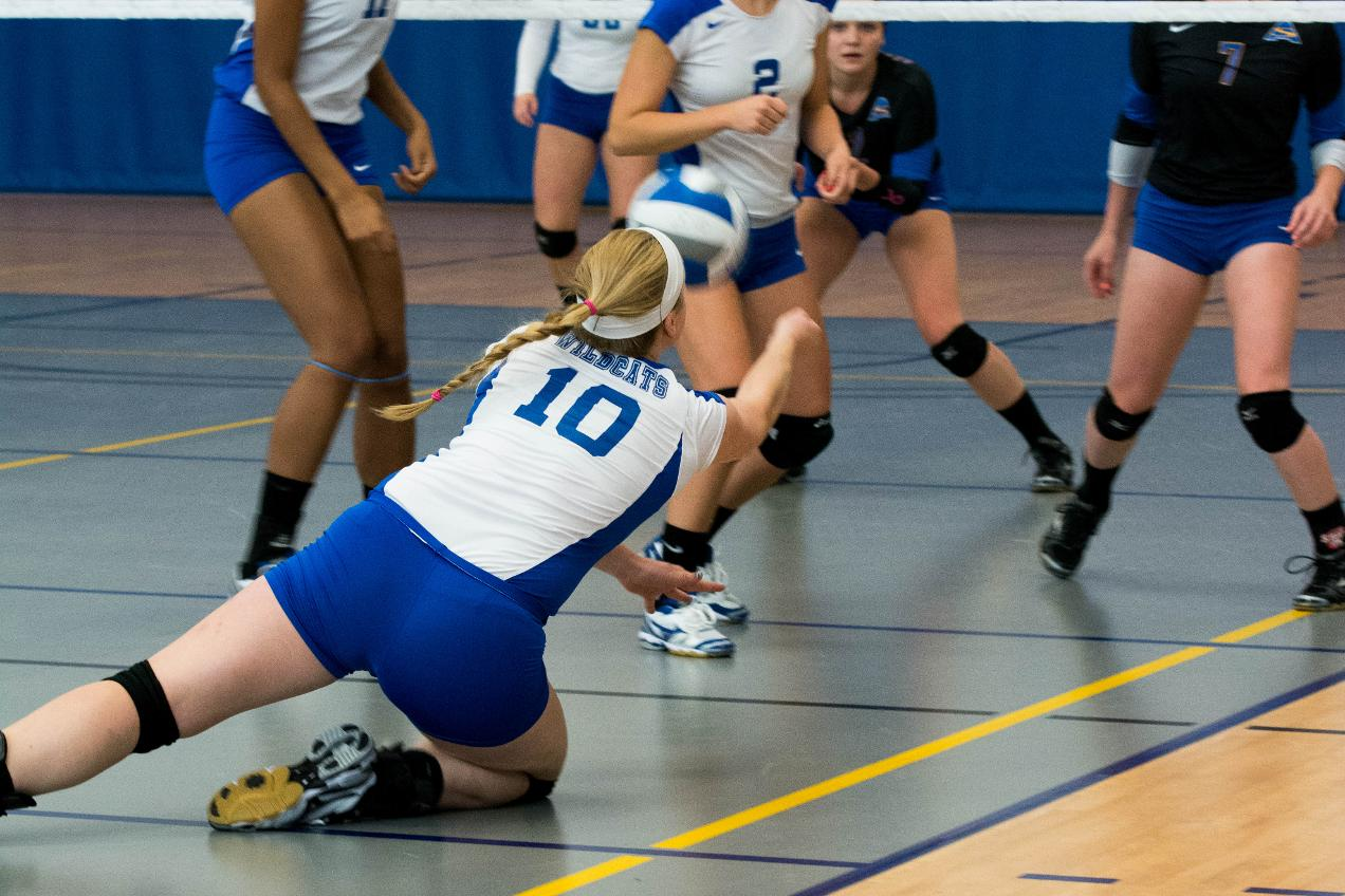 Wildcats Split on Day 2 of VPI Invite, Finish Weekend 3-1