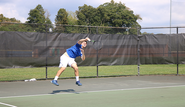 Mars Hill rolls past Montreat