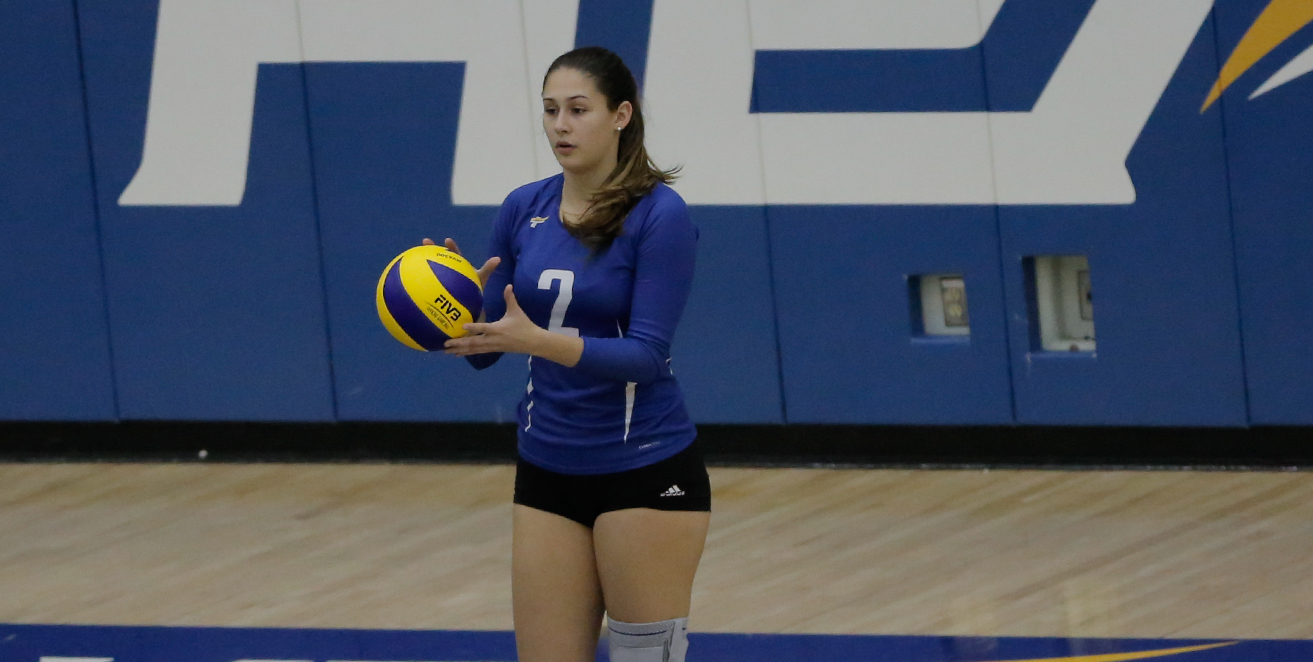 PREVIEW: Long road trip on tap for Heat women's volleyball