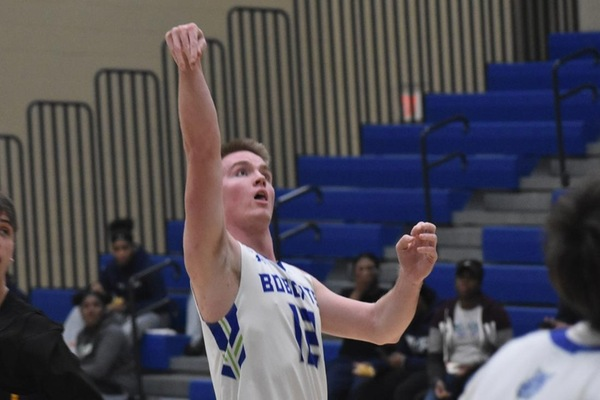 - Bryant & Stratton College comes up short 85-71 at #1 South Suburban -