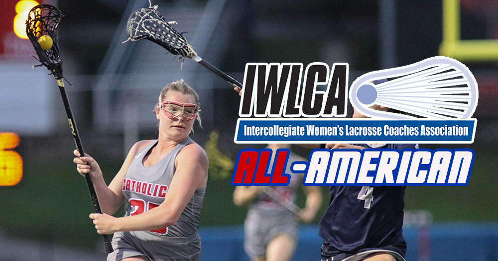 Dugan Selected to IWLCA All-America Second Team