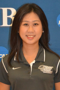 Athletic Department: Yu-Jin Shim