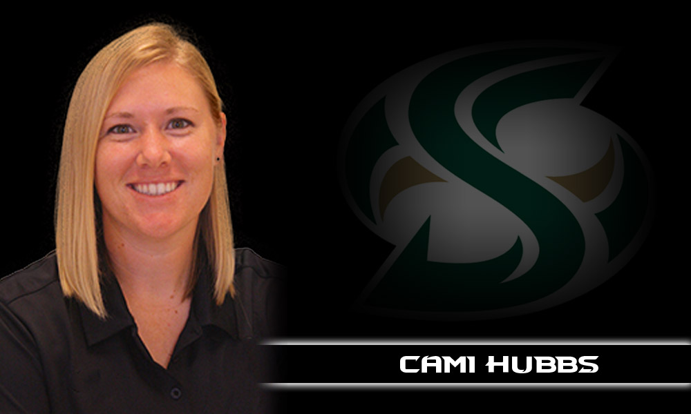 CAMI HUBBS NAMED HEAD WOMEN'S TENNIS COACH