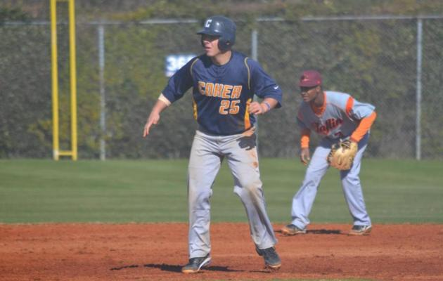 Coker Makes it Six in a Row with 10-5 Win Over Newberry