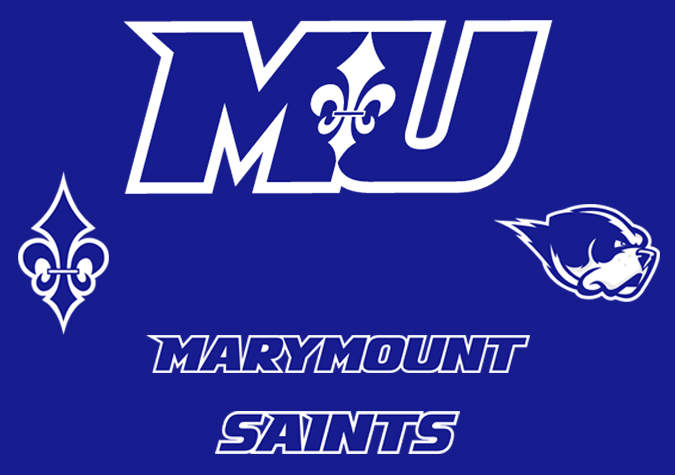 Marymount Introduces New Branding For Athletics
