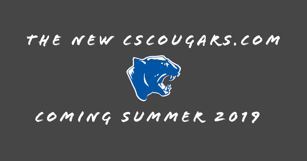 Sports Information to Redo CSCougars.com