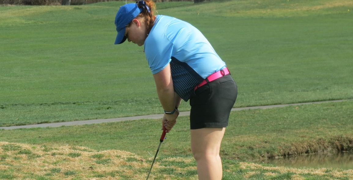 Women's Golf Closes Out Fall Season at the Converse Fall Invite