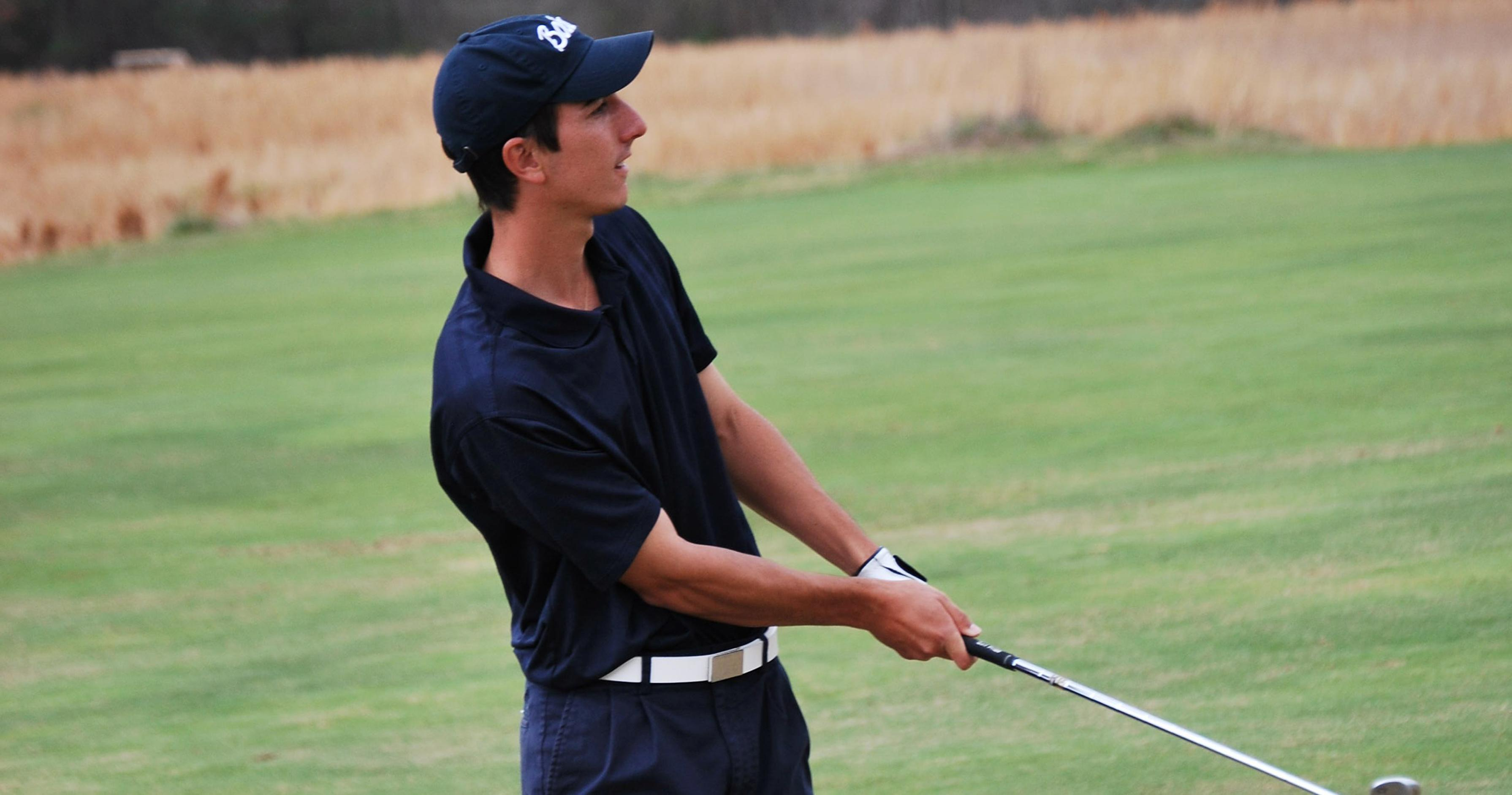 #2 Bobcat Golf Bags Sixth at Mizuno Savannah Intercollegiate