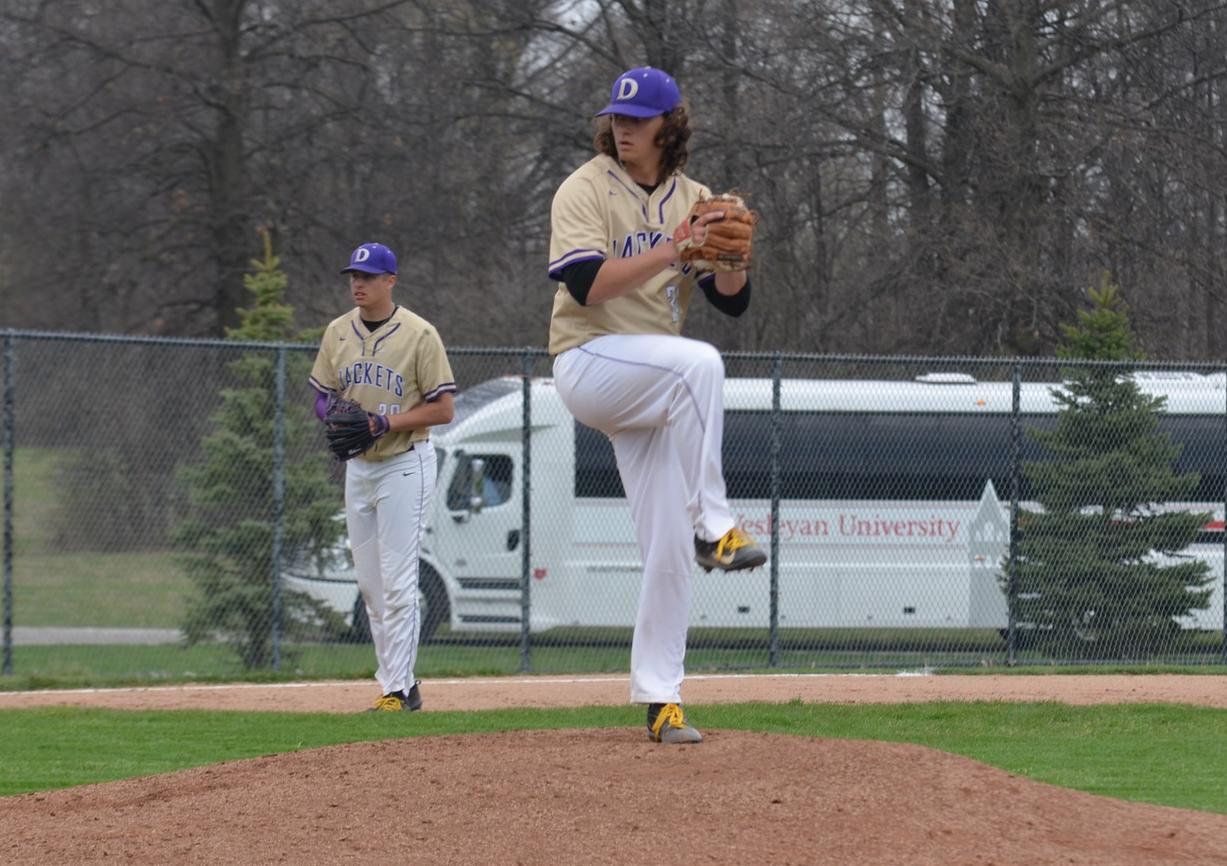 Wednesday Woes See Baseball Topped by OWU
