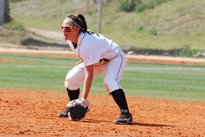 BULLDOGS DROP TWO ON SECOND DAY OF REBEL GAMES