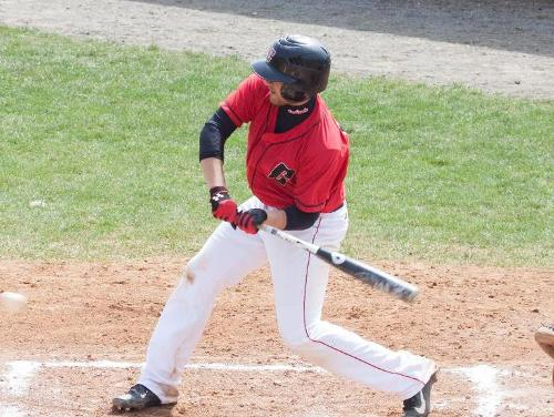 CUA Baseball Drops Final Regular-Season Conference Contest 5-1
