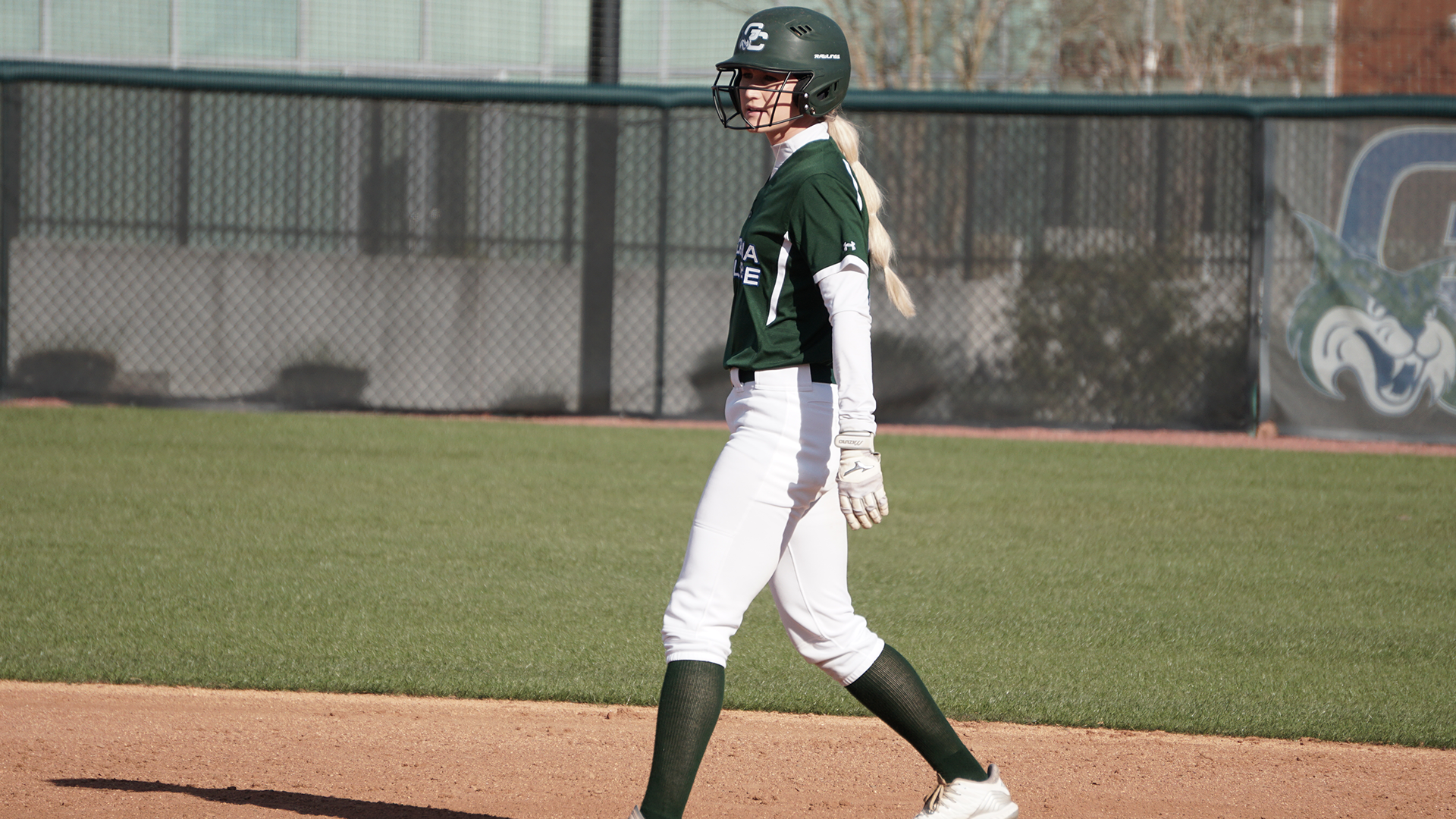 Strong Pitching, Hot Bats Power Bobcat Softball to Doubleheader Sweep of #25 Newberry