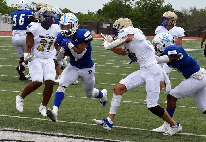 Blinn Falls To NEO In Final Game Of The Season