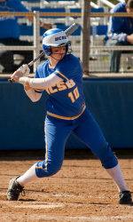 Gauchos Split on Second Day of Wilson/DeMarini Invitational