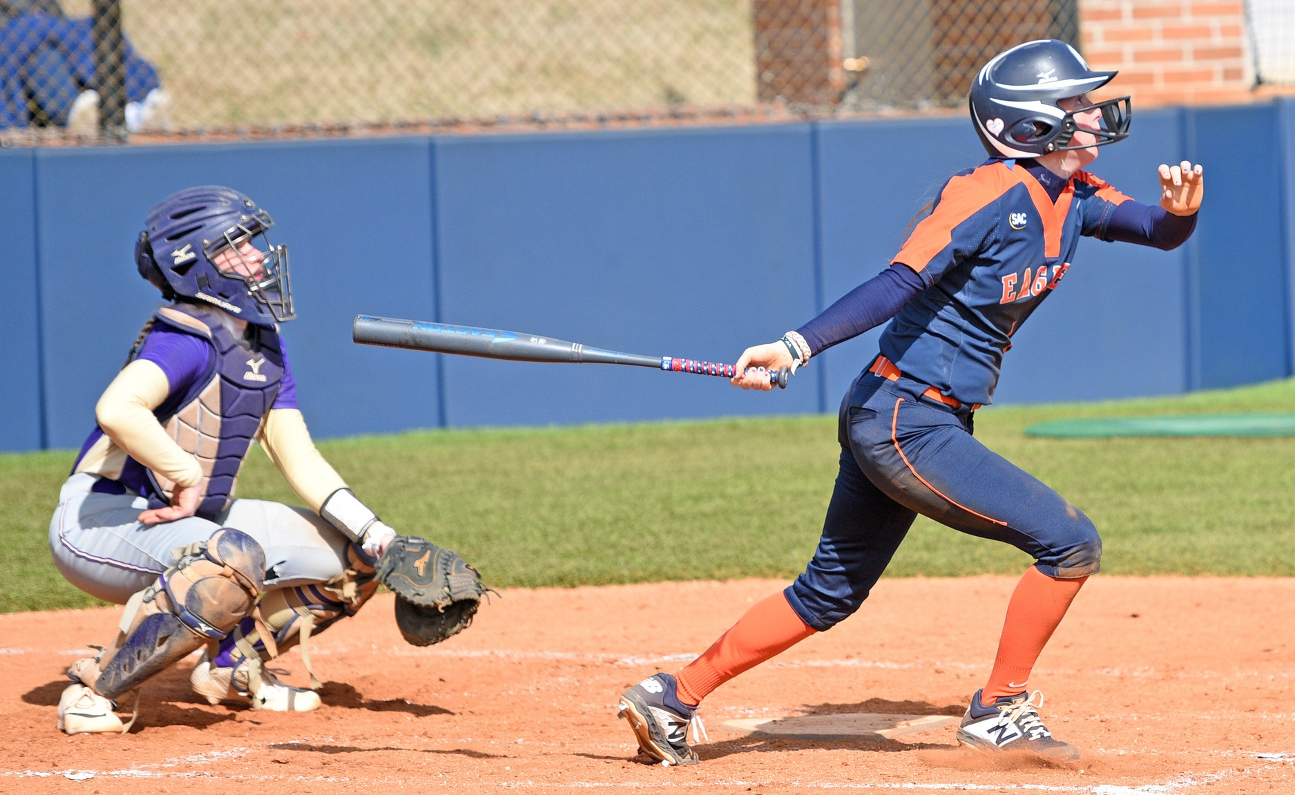 Carson-Newman takes two at Bearcat/Fleet Invitational