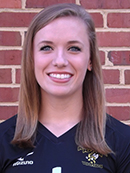 Mariah Clark, Women's Volleyball