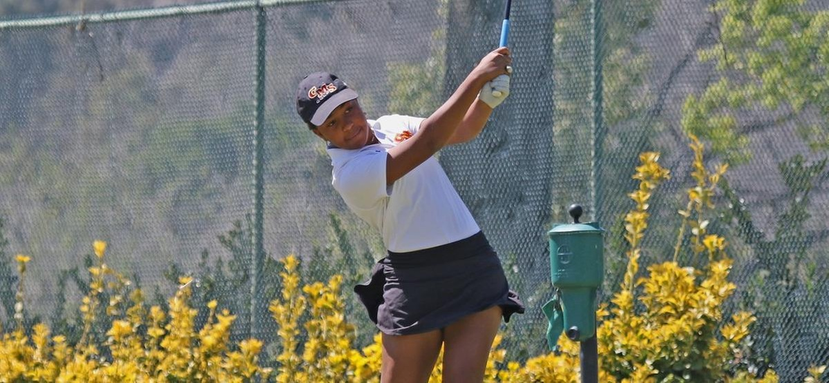 CMS Women's Golf Edges Whittier by One Stroke for Third Place at Embry-Riddle Invitational