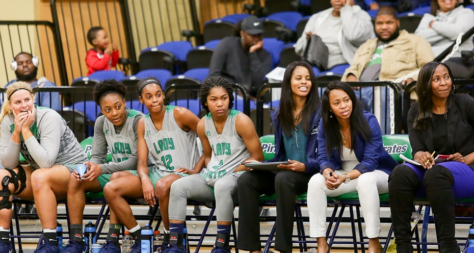 Lady Pirates Overcome by Gulf Coast State