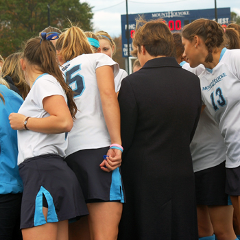 2011-12 Field Hockey Year in Review