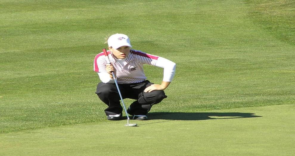 Women's Golf Places Ninth At 20-Team Cowgirl Desert Intercollegiate