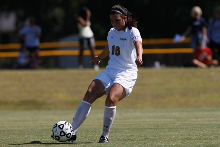 GSW loses at Clayton State, 2-0