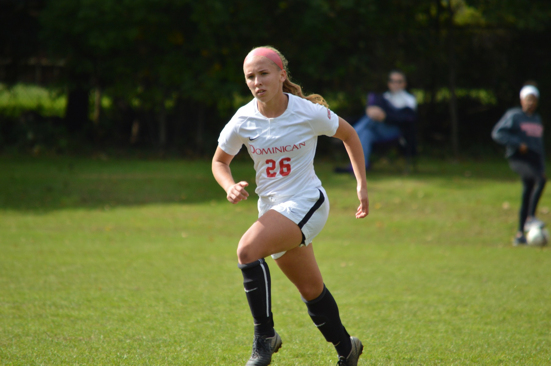 GEARY NAMED CACC ROOKIE OF THE WEEK
