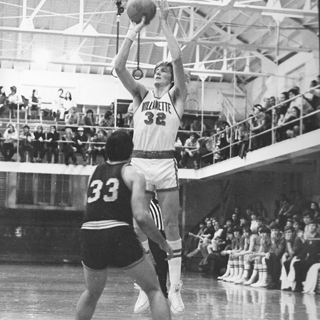 Mike Coleman '73