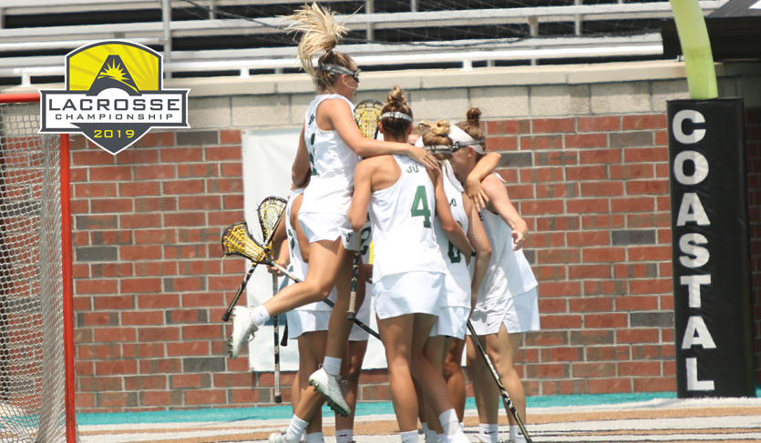 'Phins Upend Kennesaw State; Advance to Third-Straight @ASUNWLAX Final