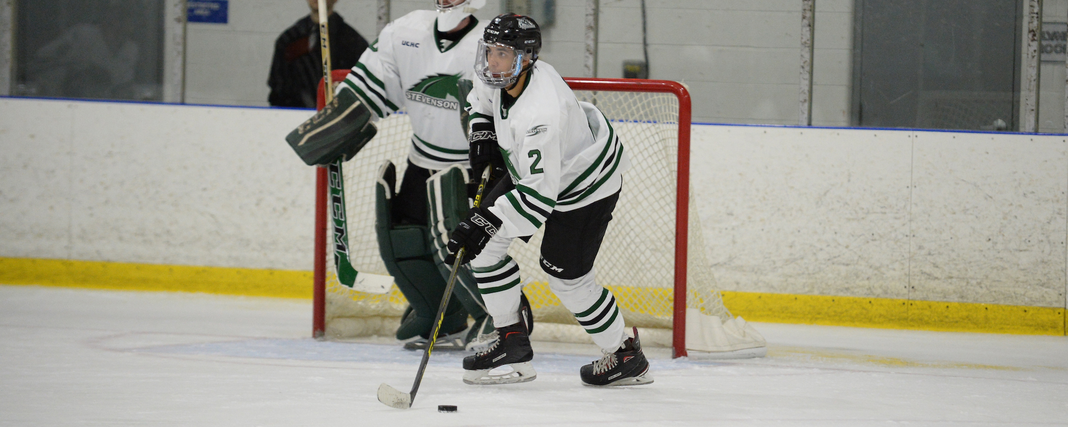 Abdella, Walsh Net First Career Goals in Tie at Fredonia