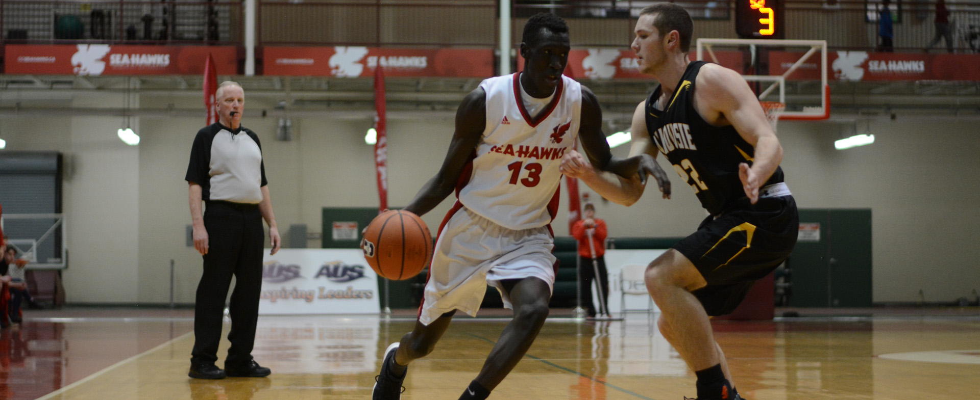 Sea-Hawks Get Tigers to Open Playoffs