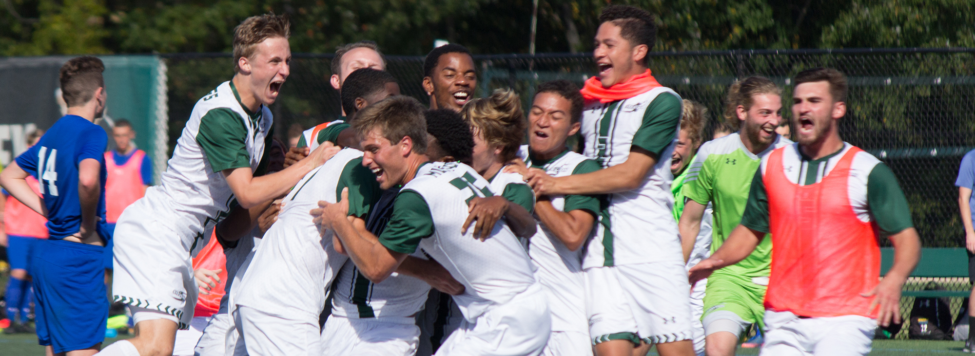 Men's Soccer to Host ID Clinic on September 16