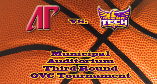 Golden Eagles take on Austin Peay in third round of OVC Tournament