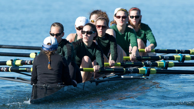 ROWING HOSTS SIXTH ANNUAL SILENT AUCTION THIS SATURDAY, MARCH 12