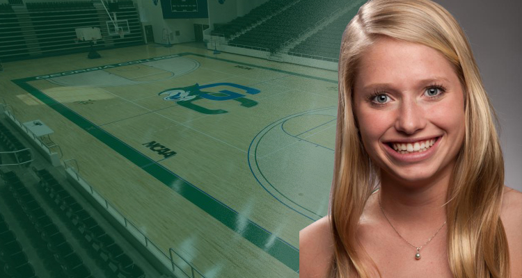 DeMaris Added to the Growing Volleyball Roster
