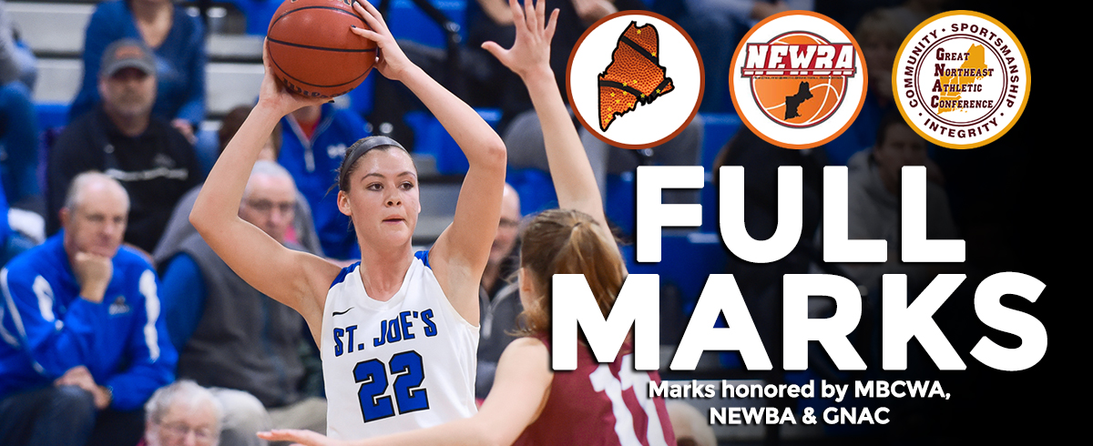Marks Named MWBCA Co-Player of the Week