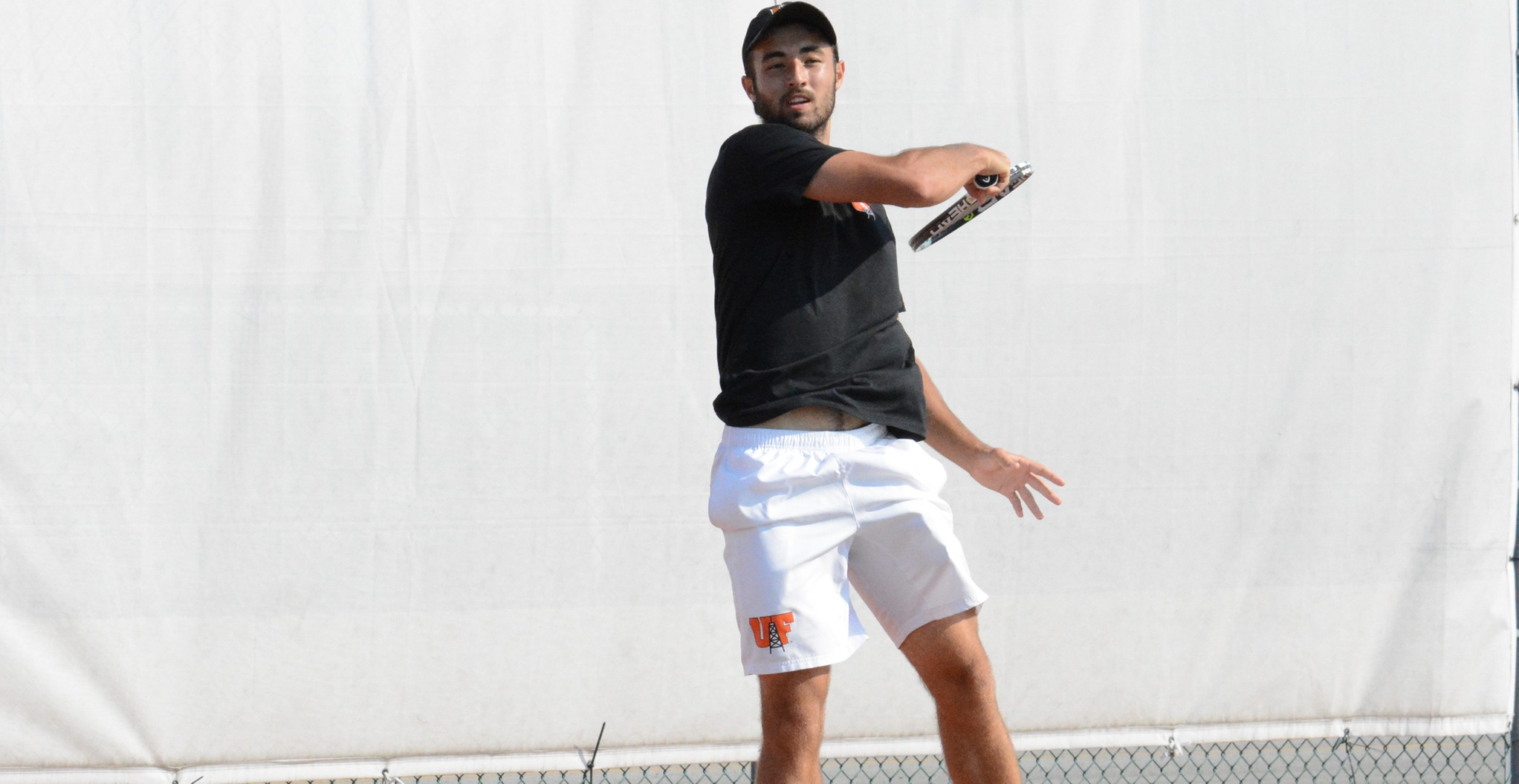 Oilers Complete Day 2 at ITA