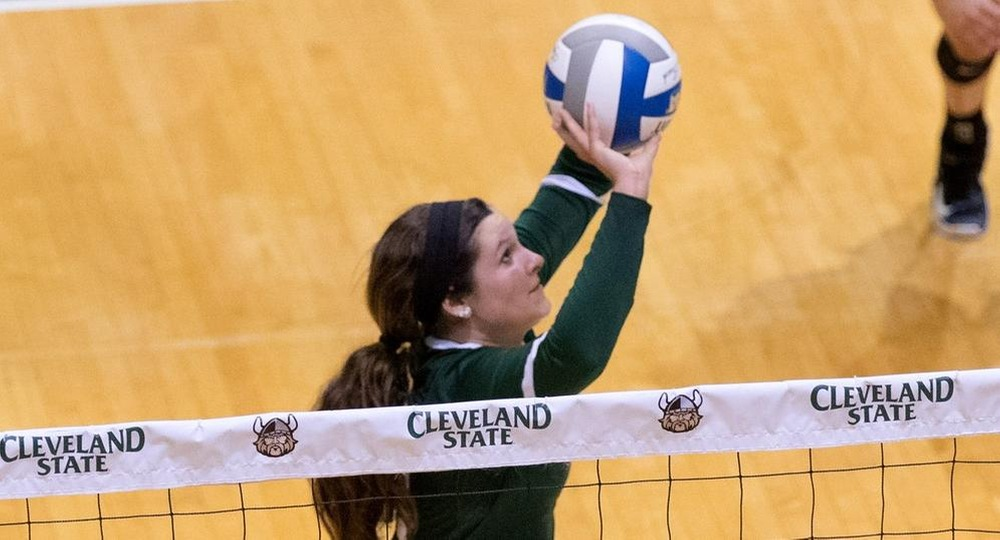 Kilner Named #HLVB Offensive Player Of The Week