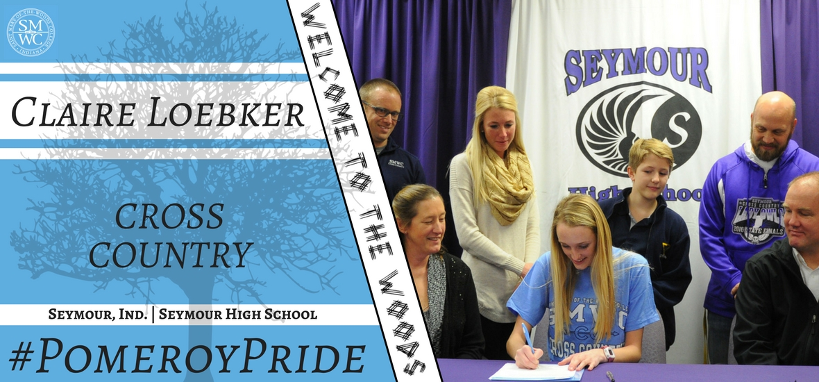 WXC Adds Claire Loebker to the 2018-19 Class