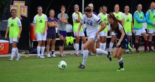 Golden Eagle slow start proves costly in 3-0 loss to Murray State